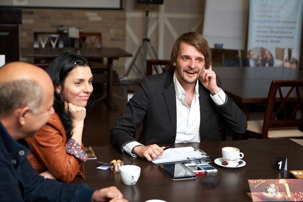 Игра в «Мафию» с Павлом Ковальским
