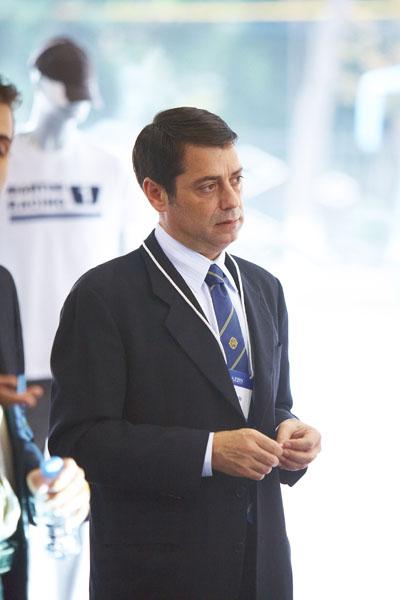 Джозеф Астрахан, специалист по вопросам коммуникации и конфликтологии в семейном бизнесе, «исследователь №1 в мире»