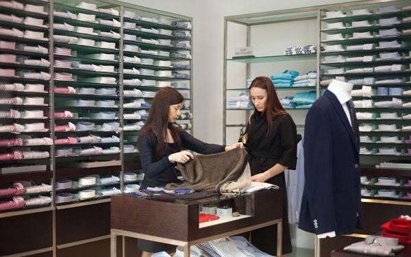 Бутик Charisma – продолжение семейного бизнеса супругов Здесенко